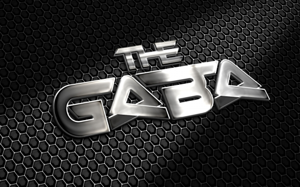 Logo THE GABA